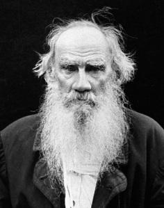 Leon Tolstoi en 1908
