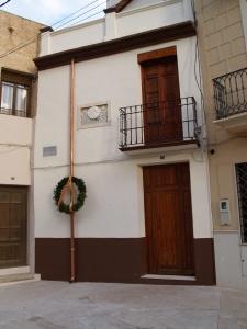 casa de Francisco Tarrega
