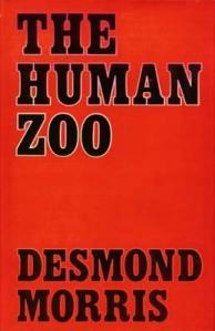 Human Zoo, zoo humano, Desmond Morris