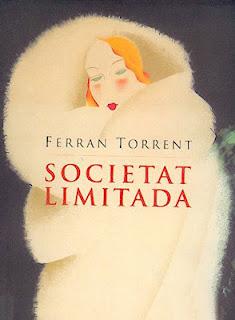 Societat Limitada Ferran Torrent